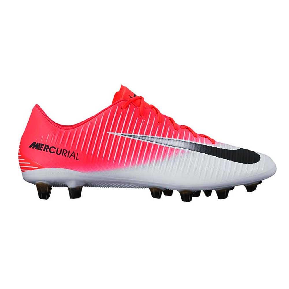 482a30ecab2e0 Botines Futbol Nike Mercurial Veloce III Agpro Hombre - ShowSport