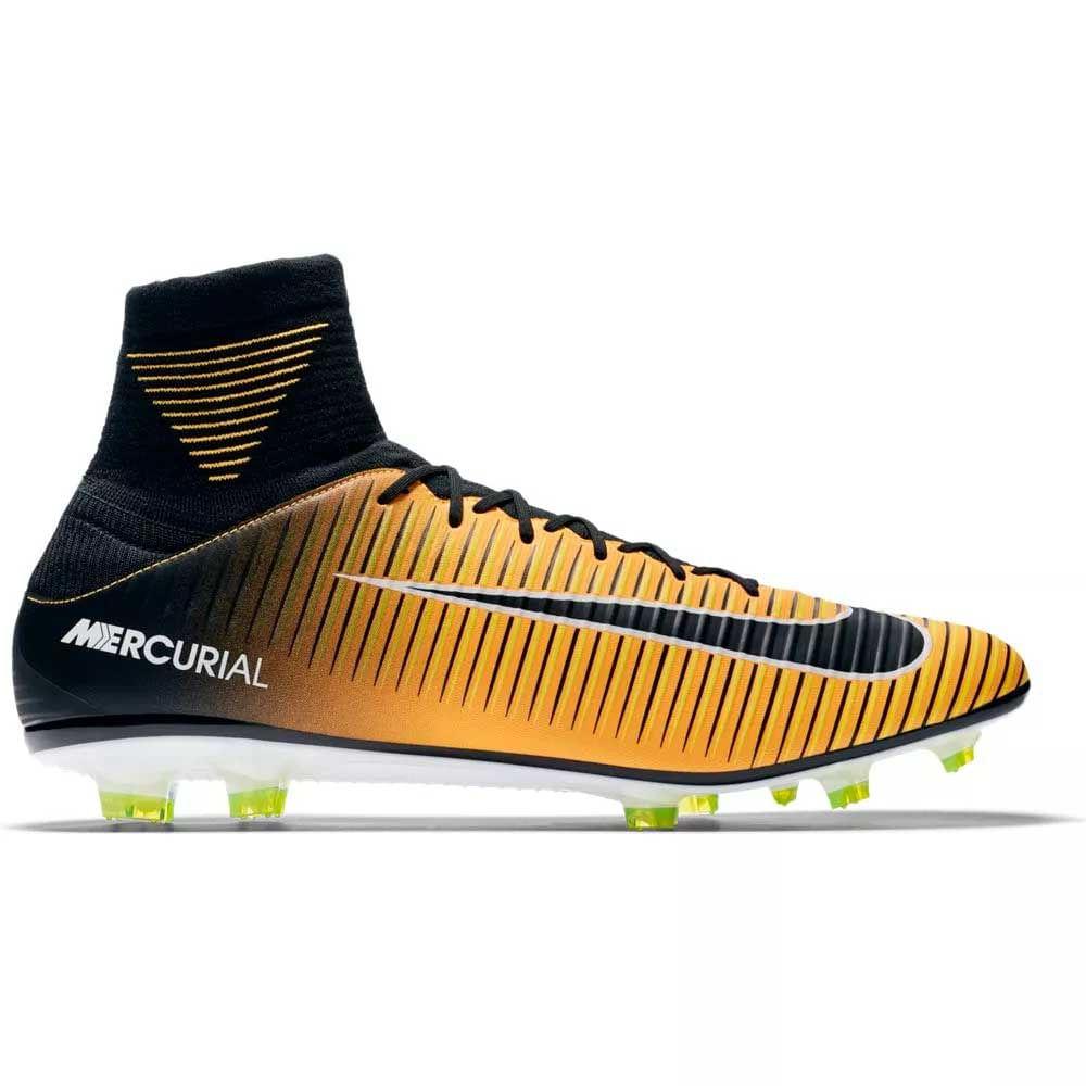 Botines Futbol Nike Botita Mercurial Veloce III Dynamic Fit Fg Hombre