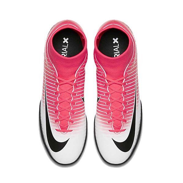TF Futbol Hombre Nike MercurialX Artificial Botita VI Botines Victory Dynamic Fit Zw8TqfU
