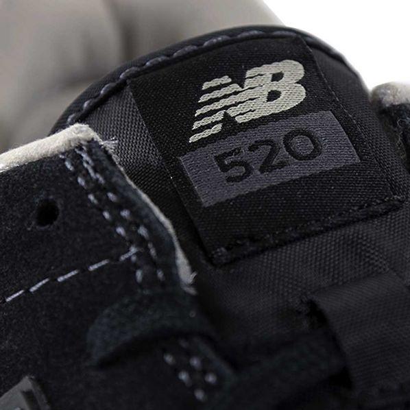 mujer 520 bk zapatillas moda new wl balance xqwYpB1