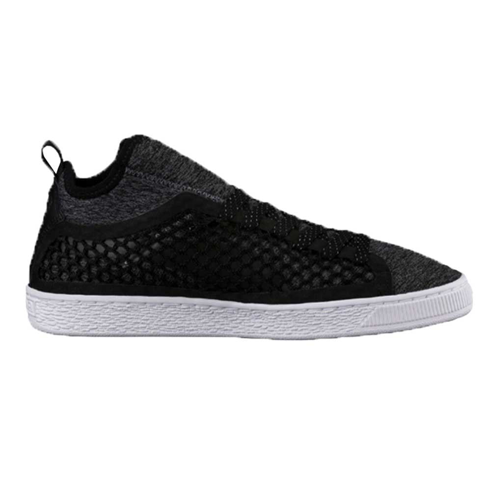 zapatillas hombre puma basket
