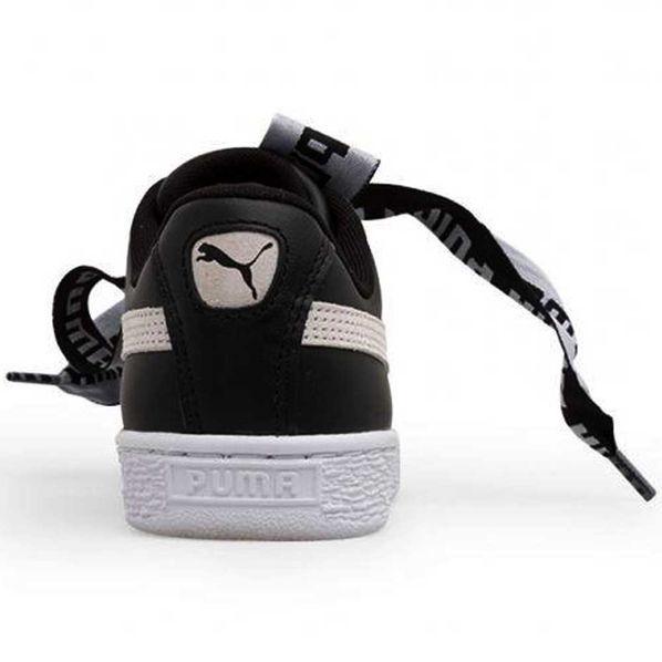 Zapatillas Puma WNS Zapatillas Moda Moda Heart Mujer Basket ZSRgnx