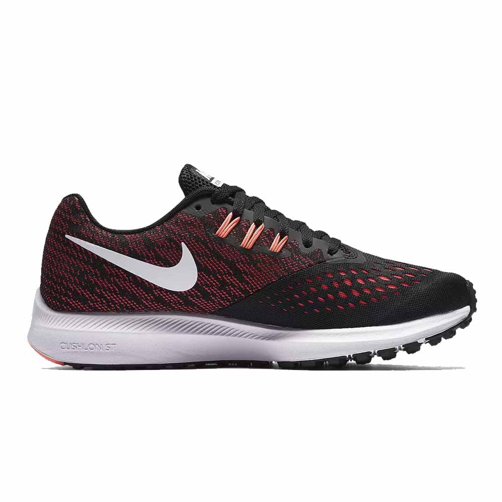 brand new 3b508 ccfe6 ... spain shoes 959de 3a5a7 coupon code for zapatillas running nike air  zoom winflo 4 hombre d5b8a