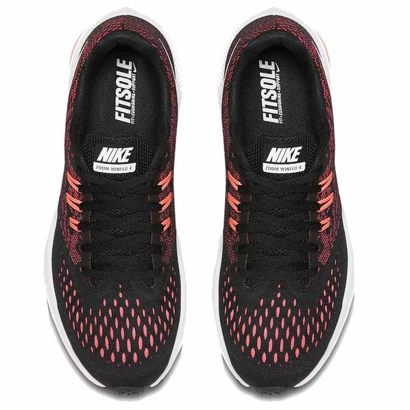Zapatillas Nike Air Running Winflo Hombre 4 Zoom z0zBrq
