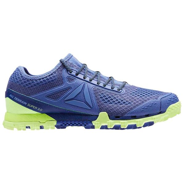 0 Super 3 All Reebok Running Terrain Zapatillas Running Reebok All Terrain Mujer Zapatillas W6Pqz4