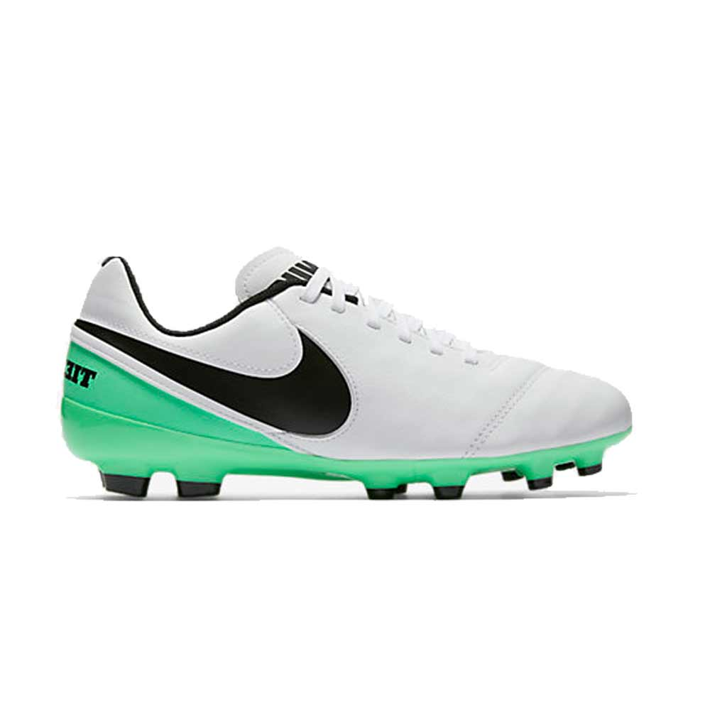 best service 28674 2f28f Botines De Futbol Nike Jr Tiempo Legend Vi Fg Niños - ShowSport
