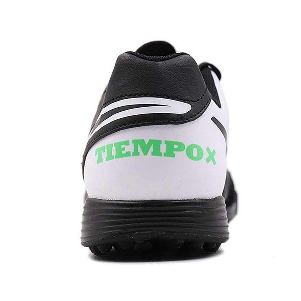 Nike Hombre Leather Futbol II Tiempo Tf Genio Botines TxHU4wwq