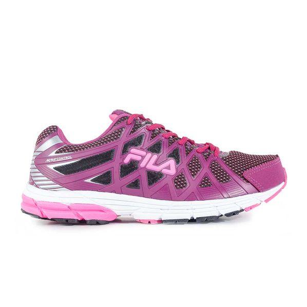 Zapatillas Running Fila Move Control W Mujer - ShowSport 32fae3743e992