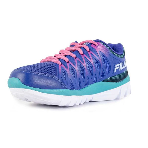 Vertex Vertex Running Fila Running W Zapatillas Zapatillas Mujer Fila ZqnfCS1w