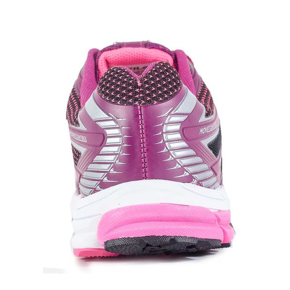 Move Fila Zapatillas Mujer Running W Control fBx76q
