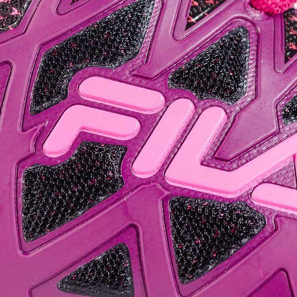 Zapatillas Fila W Move Mujer Running Control w4OqS