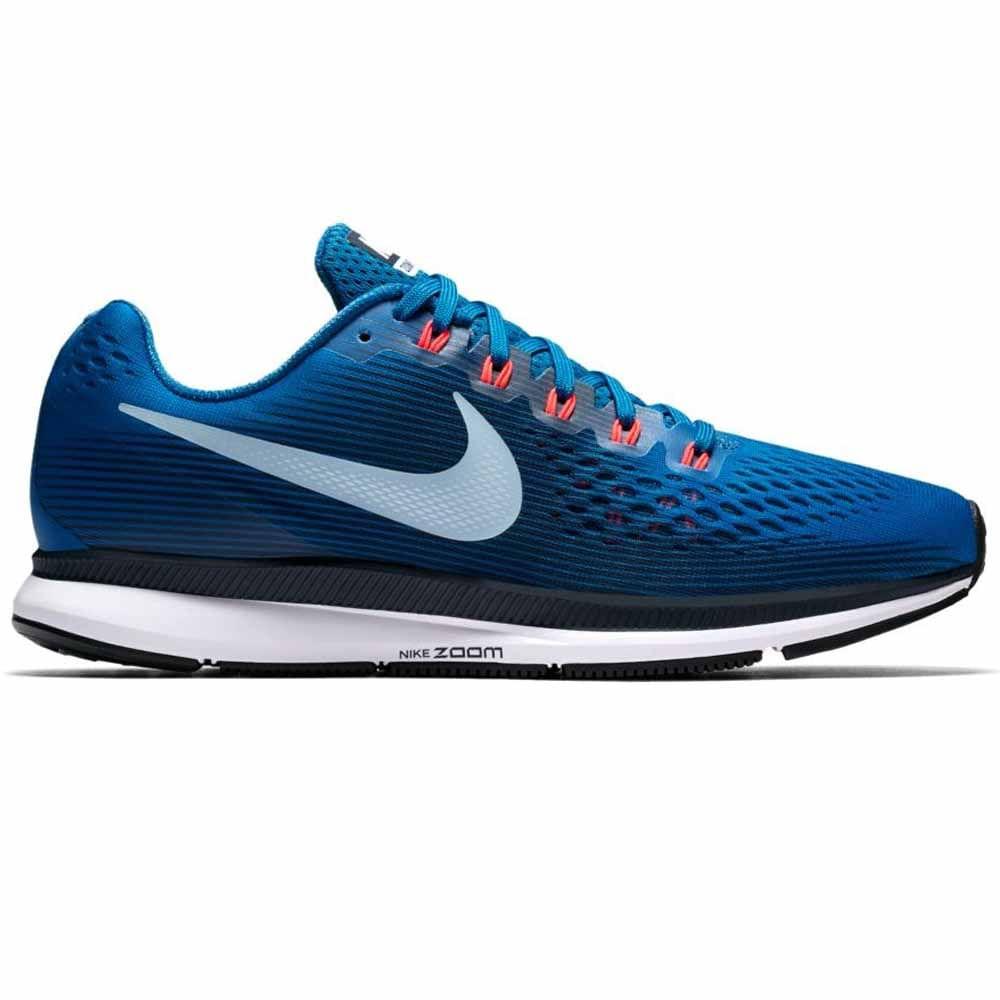 03fea6e928c Zapatillas Running Nike Air Zoom Pegasus 34 hombre - ShowSport