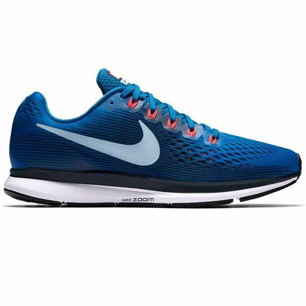 11492e82aaf Zapatillas Running Nike Air Zoom Pegasus 34 hombre - ShowSport