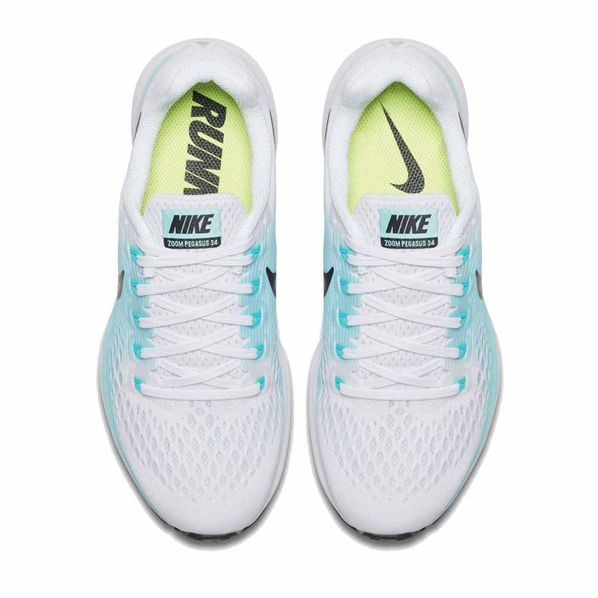 Zapatillas Mujer Air Zoom Running Pegasus Nike 34 zq8zrxnw