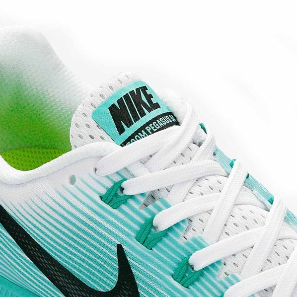 Mujer Running Nike Pegasus Zoom Air 34 Zapatillas 8T16qw0