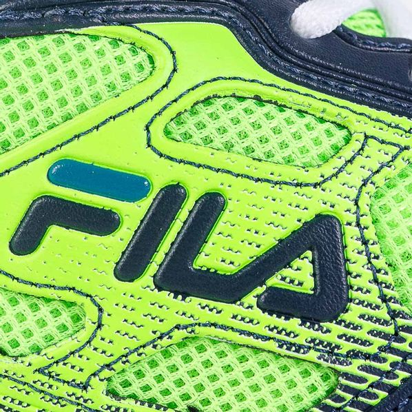 0 Fila Zapatillas Zapatillas Tenis 2 Hombre de de Top Spin vBq8F7I