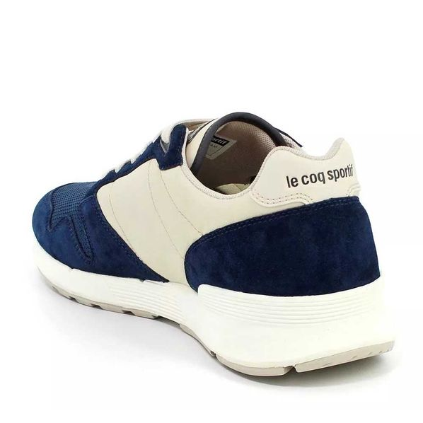 suede x moda coq nylon omega le zapatillas hombre aIv1wqYxn
