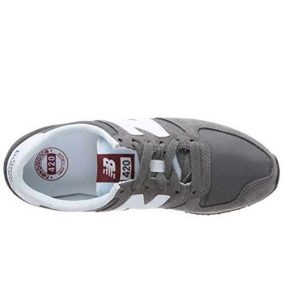 Zapatillas Moda New Zapatillas Moda Balance U420CGW U420CGW Balance New Hombre BTxdwqBr