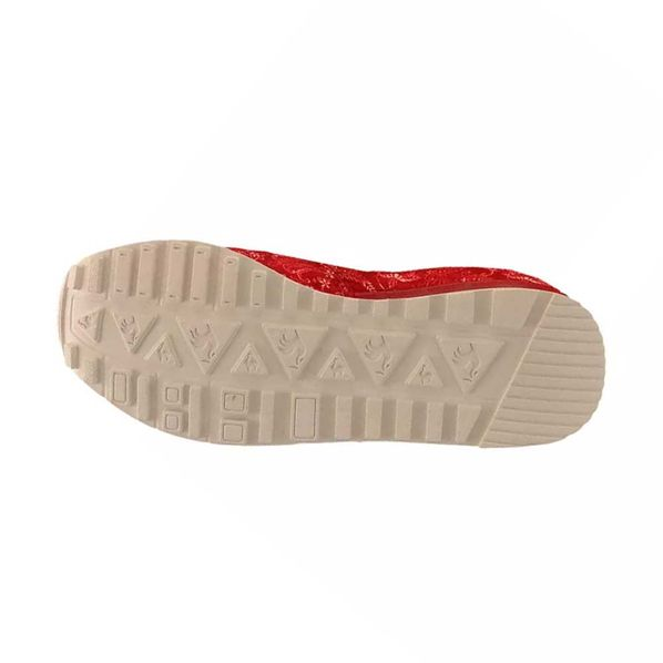 moda mujer zapatillas streetwise le eclat coq w dYzHq