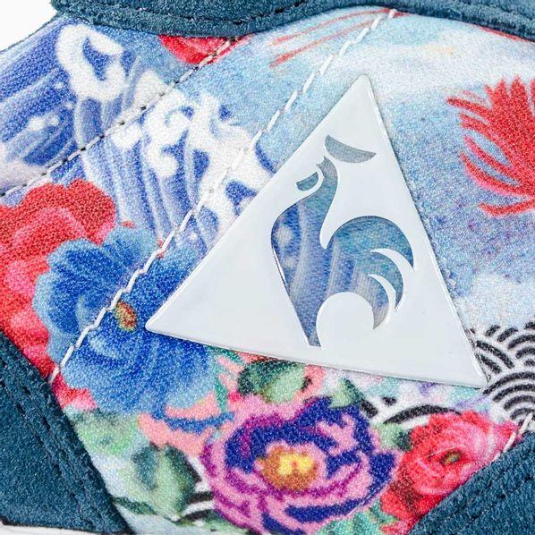 coq patchwork w omega moda le mujer majolica zapatillas Pxw4zqEnXx