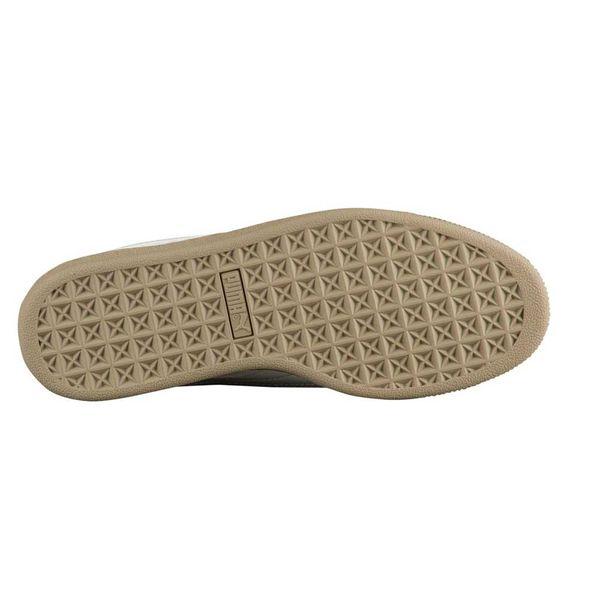 Mujer Puma Zapatillas Moda Patent Basket Zapatillas Moda Heart qFPwZ0Px