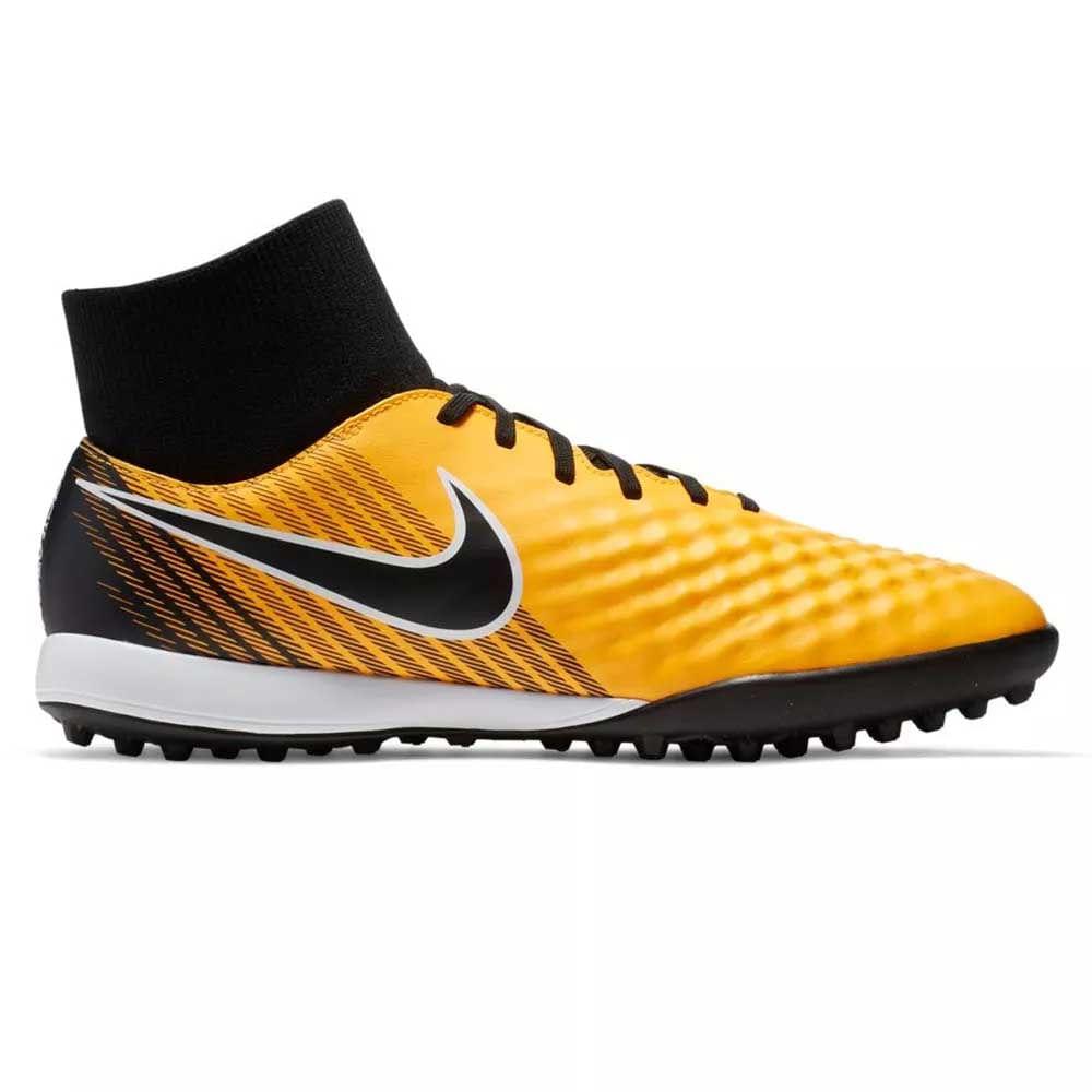Botines Futbol Nike Magista Onda II Dynamic Fit (TF) Artificial Hombre 61989269268d2