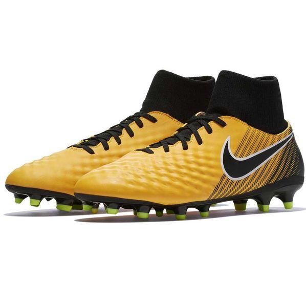 II FG Fit Magista Hombre Futbol Botines Onda Nike Dynamic q0pxwZI