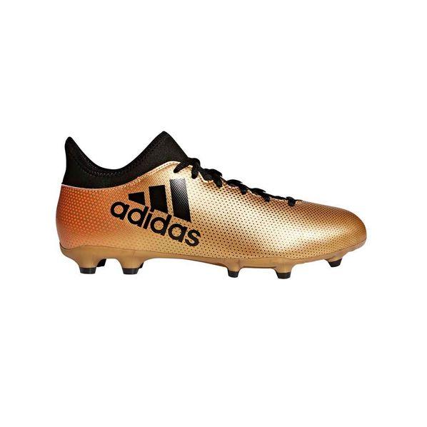 X Terreno Botines Firme Futbol 17 Botines 3 Terreno Hombre 17 Adidas Botines X Adidas Hombre Firme 3 Futbol ACA8Fw
