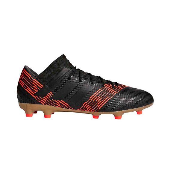 Nemeziz Adidas 3 Botines Hombre Firme 17 Futbol Terreno TUEnw6O