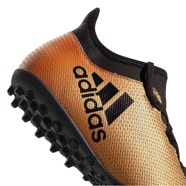 Tango Adidas 3 Botines Hombre X Futbol Futbol Turf 17 Botines wCBXxwqnFv