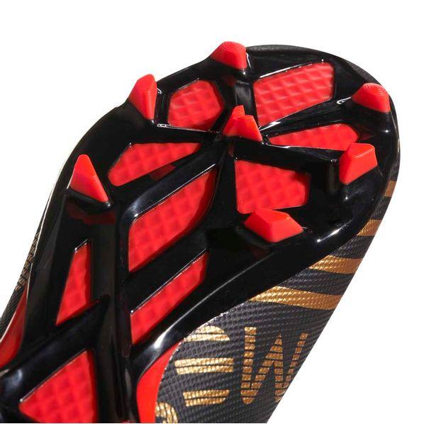 Adidas 3 17 Botines Messi Futbol Firme Terreno Nemeziz Hombre SqwAP5TR