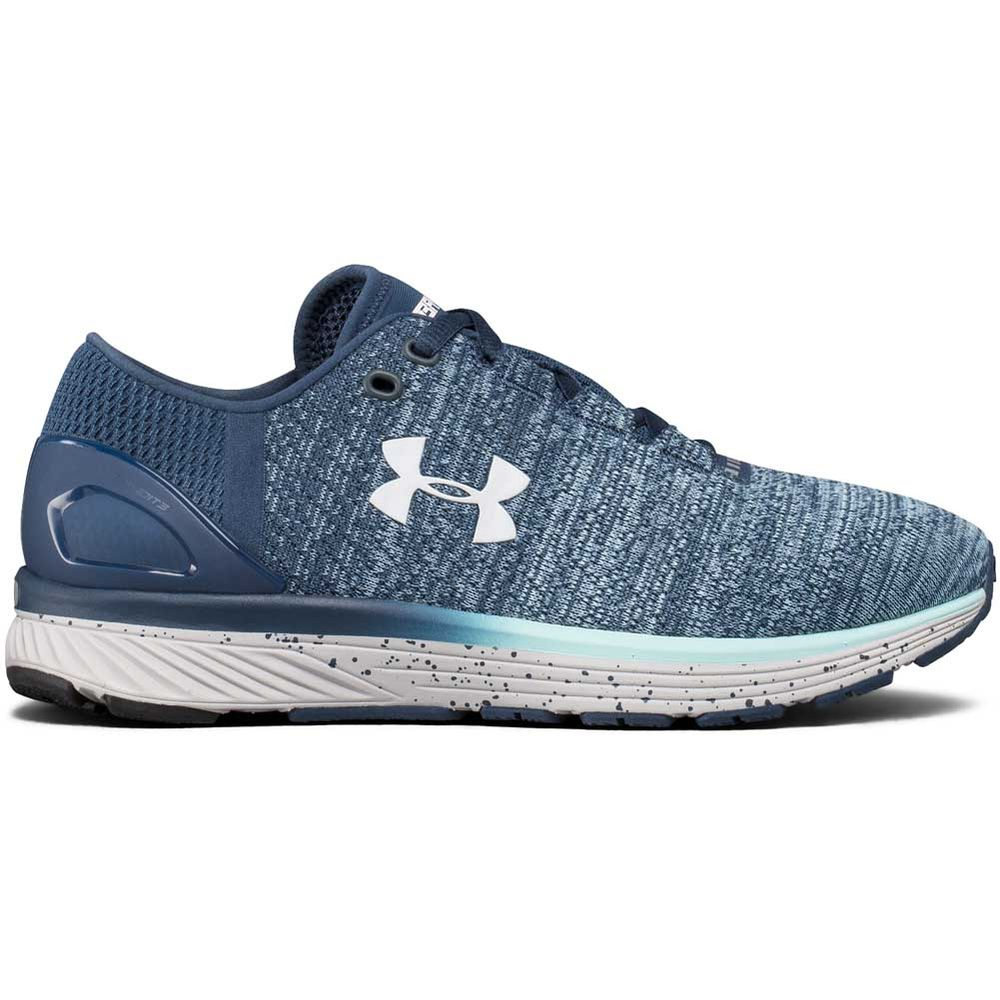 018e5e6ec84 Zapatillas Running Under Armour Charged Bandit 3 Mujer - ShowSport