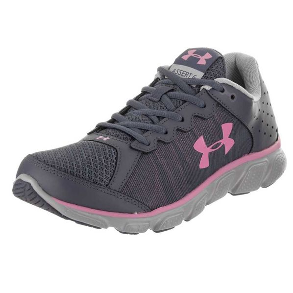under running zapatillas g 6 assert micro mujer armour UP6H6qwS