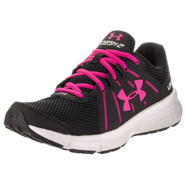 zapatillas running under armour mujer 2 dash BBqrwd