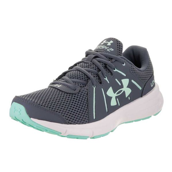 under 2 dash mujer zapatillas armour running qfTw8w