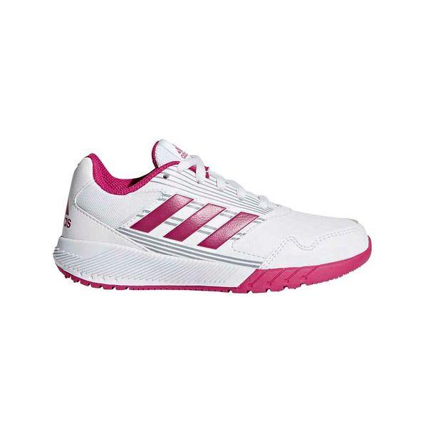 f73be5a12 zapatillas running adidas altarun k niñas - ShowSport
