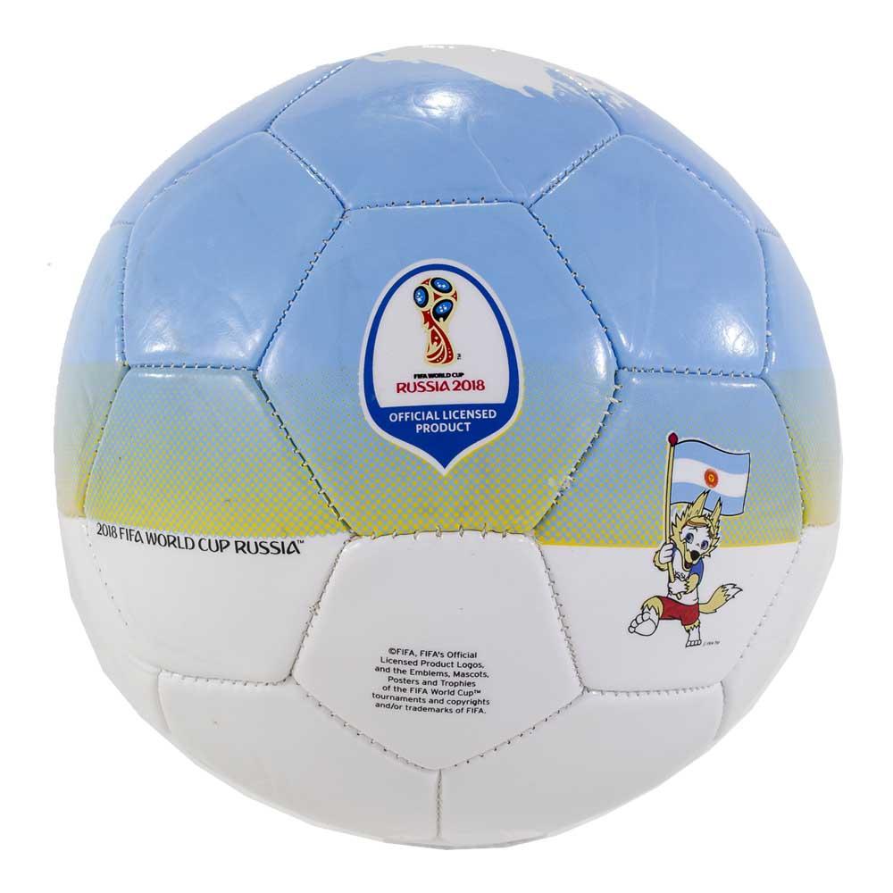 ea5245bdc Pelota Futbol Dribbling Mundial 2018 Fifa World Cup Rusia N5 - 5 10365