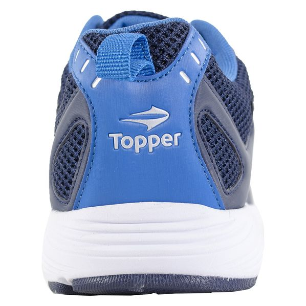 Running Up Topper Hombre Zapatillas Warm wqFBTARF