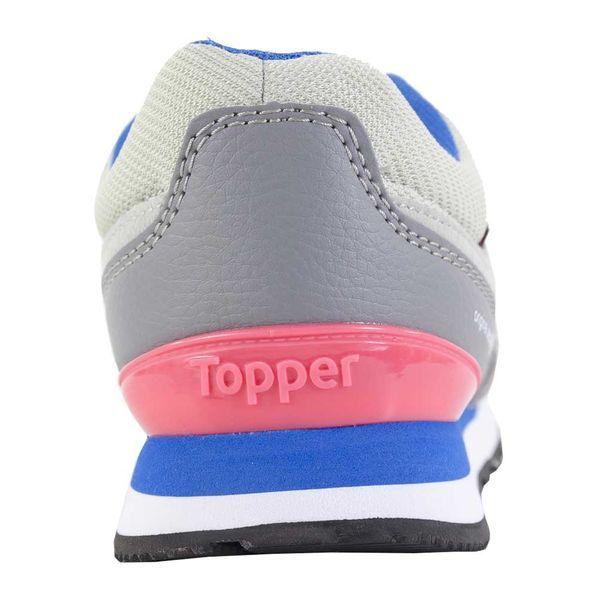 Tilly Topper Zapatillas Zapatillas Moda Moda Mujer xFqCYtOw