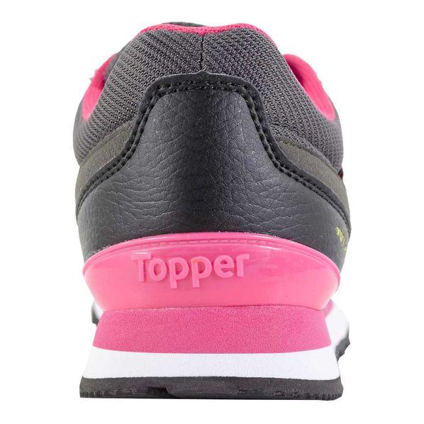 Zapatillas Mujer Moda Tilly Topper Moda Tilly Mujer Zapatillas Zapatillas Topper EqwwxvnXOH
