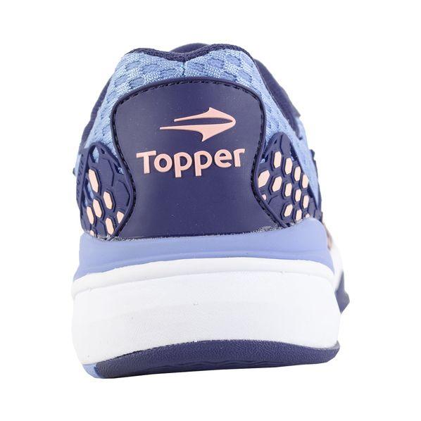 Topper de Zapatillas IV Tenis Mujer GLOW qvWxY6p