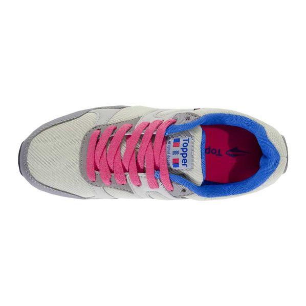 Moda Mujer Zapatillas Zapatillas Tilly Topper Moda B4SfPqT