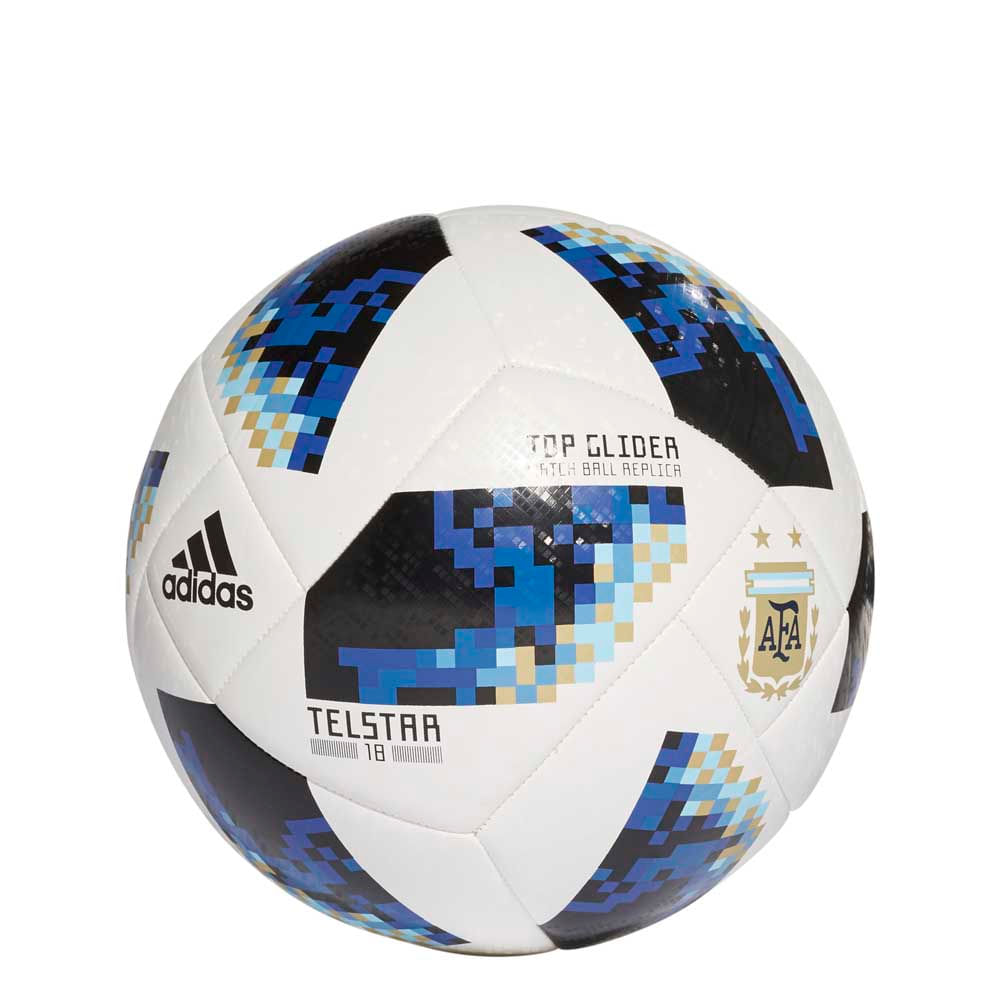 2d51c1bf9 Pelota Futbol Adidas Argentina FIFA Mundial World Cup 2018 N5 - 5 10499