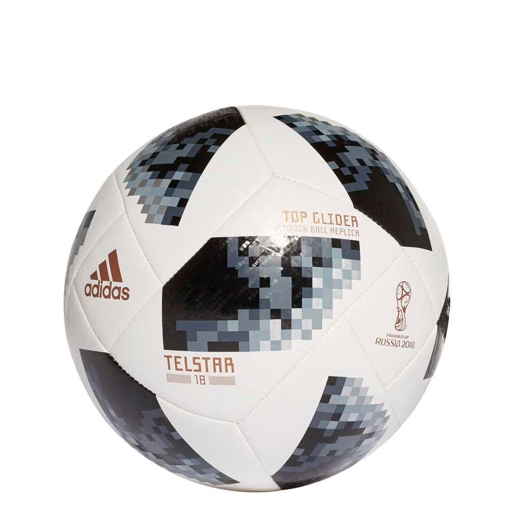 b699251f8fe61 Pelota Futbol Adidas FIFA Mundial World Cup Top Glider 2018 N5 - 5 10500