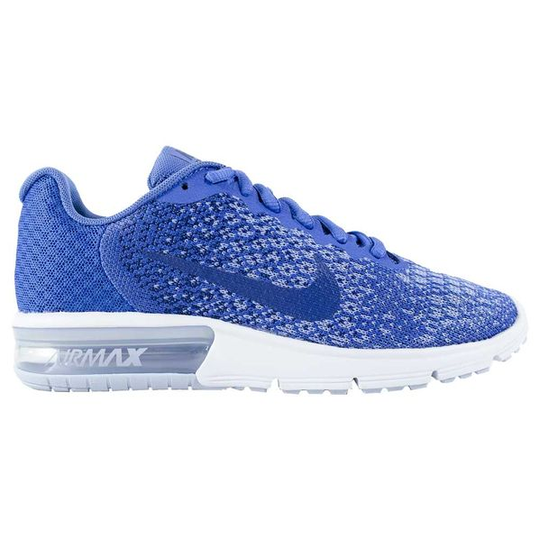 air nike mujer nike air max 2 sequent running running zapatillas zapatillas dw47dx1