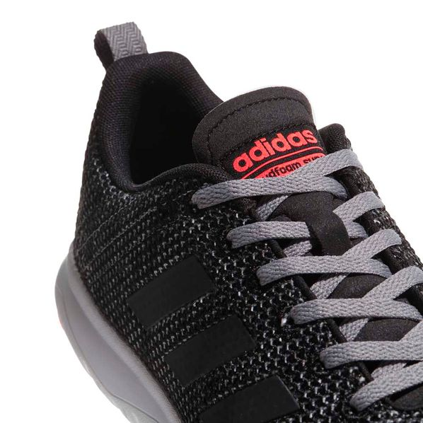 Super Cloudfoam Adidas Zapatillas Moda Flex tg6ww7