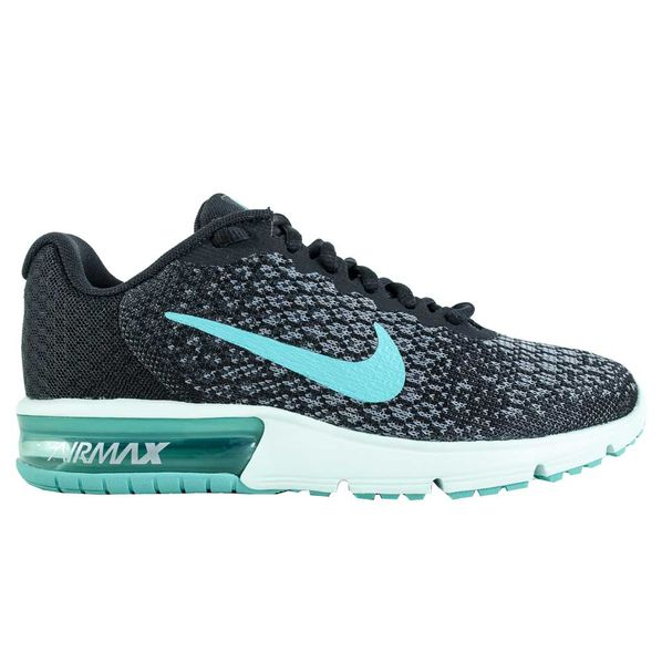 2b95e21def8d6 Zapatillas Running Nike Air Max Sequent 2 Mujer - ShowSport