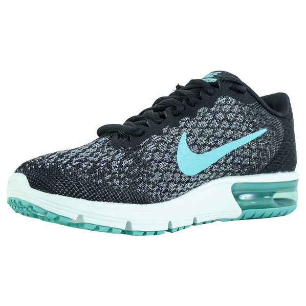 Sequent Zapatillas Running Mujer Air Nike Max 2 qrr6I4wF