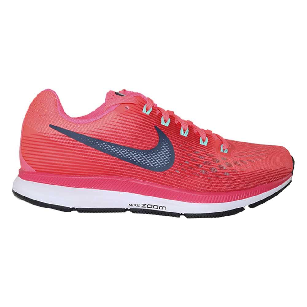 4e894a4107b8d Zapatillas Running Nike Air Zoom Pegasus 34 Mujer - ShowSport