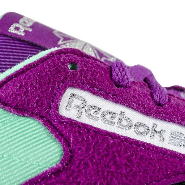Zapatillas Mujer HH Leather Reebok Moda Classic r6vrOq